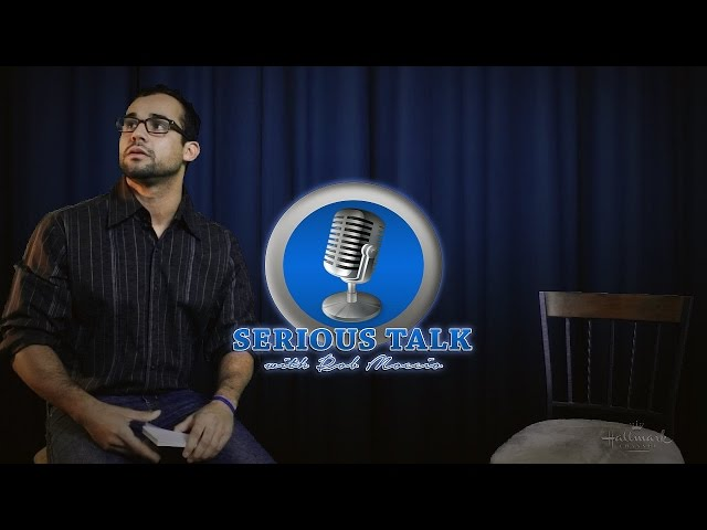 Serious Talk: The Interview