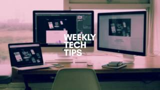 weekly Tech Tips #22 - Chrome Extensions: Project Naptha