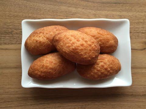 Khajoor Recipe (Afghan Fried Cookie) | My Afghan Kitchen