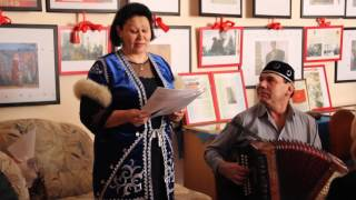 Вечер чествования татар, архив 2010-2015 гг.