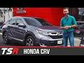 Honda CRV 2017 - El SUV mediano más vendido en USA ha mejorado en cada aspecto. | Agustin Casse