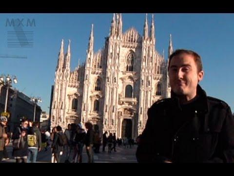 Madrileños por el mundo: Milán
