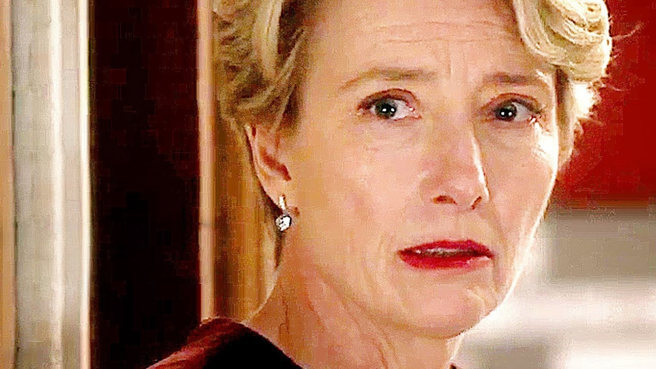 MY LADY Bande Annonce (2018) Emma Thompson, Stanley Tucci