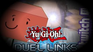 TWITCH BRICK RAGE!!! This is why People play Cyber Angels....    YTDan    Yu-Gi-Oh! Duel Links
