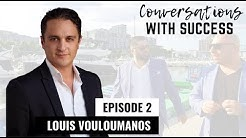 Louis Vouloumanos: TD Mobile Mortgage Specialist