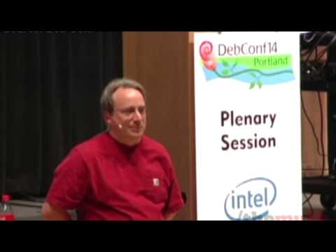 Why Linus Torvalds doesn't use Ubuntu or Debian