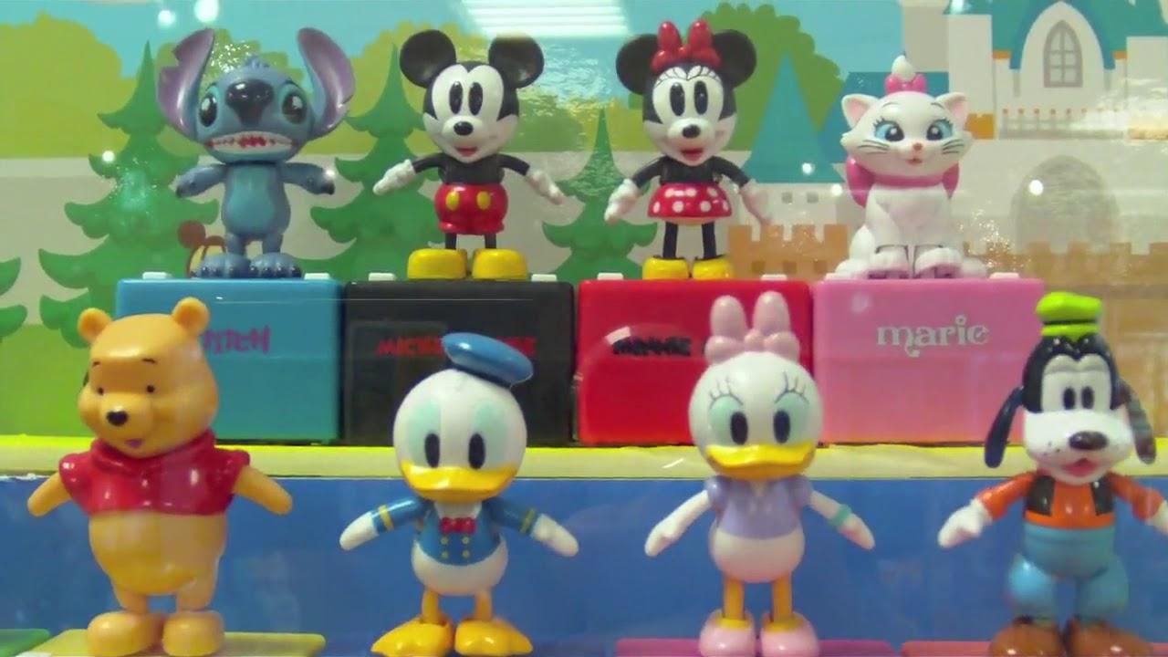 Disney Characters Pop/'n step Pop/'n step Daisy Duck
