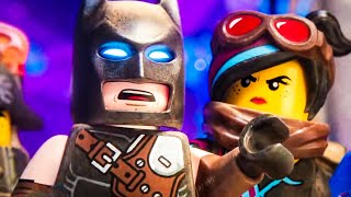 THE LEGO MOVIE 2 All Movie Clips + Trailer (2019)