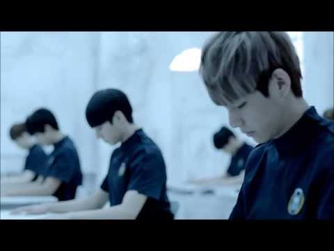 BTS (Bangtan Boys) - N.O Color Coded Lyrics [HAN/ROM/ENG] MV