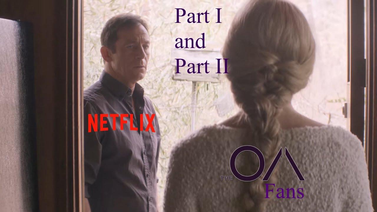 Download Netflix canceling The OA season 3
