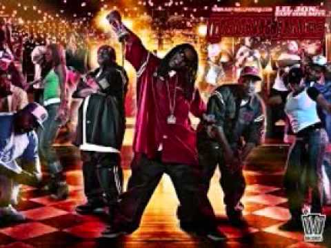Lil Jon Sample (Produced by DJ D.M.D)