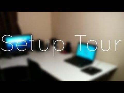 Mi Setup Como Grabo! - YouTube - photo#23