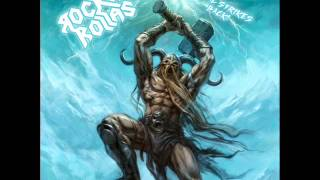 Resenha - Rocka Rollas - Metal Strikes Back - Heavycast