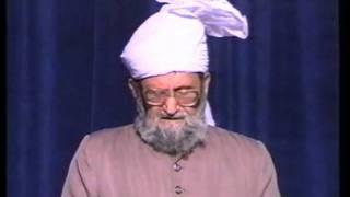 Urdu Dars Malfoozat #4, So Said Hazrat Mirza Ghulam Ahmad Qadiani(as), Islam Ahmadiyya