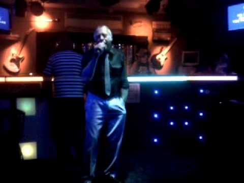 The boathouse karaoke chantilly lace