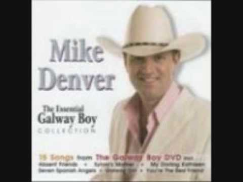 Mike Denver Galway Girl