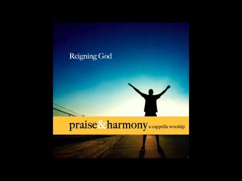 Holy Spirit, Breathe On Me - Praise & Harmony