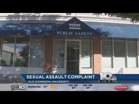 Woman: On-campus rape at ODU was followed by 8-hour interrogation