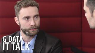 Daten auf dem Smartphone schützen: So geht's – G DATA IT Talk mit Christian Geschkat
