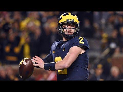Wisconsin Badgers - Michigan Dominates Wisconsin 38-13