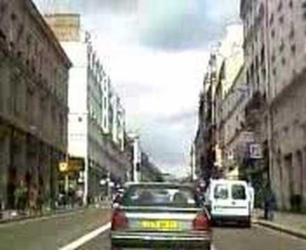 Paris business trip (1/2)