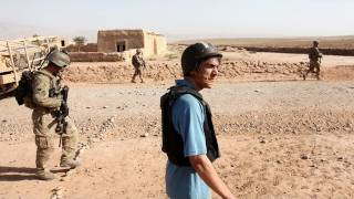 A journey back to Afghanistan(10 years later, Globe reporter David Filipov returns to Afghanistan. Video by David Filipov/Globe Staff & Shawn Baldwin for The Globe, produced by Lauren ..., 2011-09-04T11:49:43.000Z)