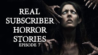 [हिन्दी] Real Subscriber Horror Stories | Episode 7 | Real Indian Ghost Stories In Hindi