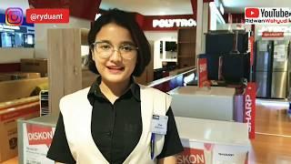 Unboxing Kupas Tuntas Isi Informa Margonda Depok