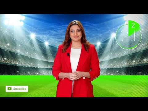 أخبار الرياضة في دقيقتين  - 18:55-2021 / 6 / 14
