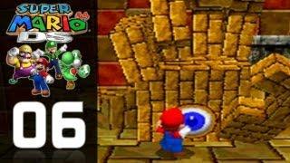 Super Mario 64 DS! - Episode 6 | Eyeing the Eyerok