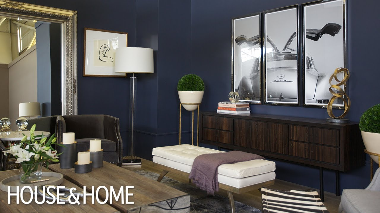 Living Room Design Tips Yellow Blue And Grey Ideas Interior No Fail Tricks For Decorating Youtube