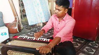 खास आपके लिए हारमोनियम वादन की बेहतरीन झलकिया | by One of the Great harmonium player (Pushkar Sir)
