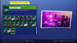 NEW SKIN GAME PARTY + HIDDEN STAR* WEEK 7* SEASON 6* Fortnite Battle Royale