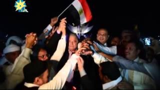 محافظ جنوب سيناء يعلن الشرق والغرب إيد واحدة بحضور مشايح مطروح