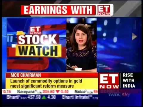 ET Now in discussion with Anupam Jindal,CFO, Sterlite Tech on Q2FY18