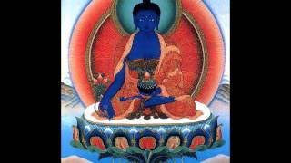 Medicine Buddha Mantra-Ani Tsering Wangmo (The Twelve Great Aspirations of the Medicine Buddha)
