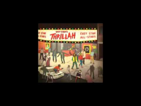Easy Star - All Stars Thrillah