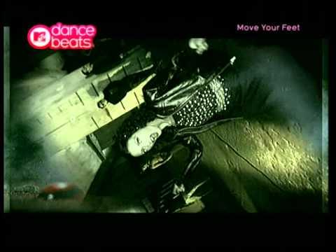 Ian Van Dahl feat Marsha - Castles In The Sky (Official UK Video version)