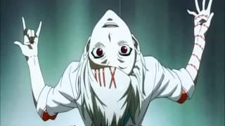 Monster (meg & Dia) Anime Gore