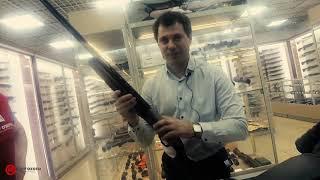 """Хотел Beretta а купил МР-155.Бес попутал с канала""""Охота,оружие,стендовая стрельба"""""""