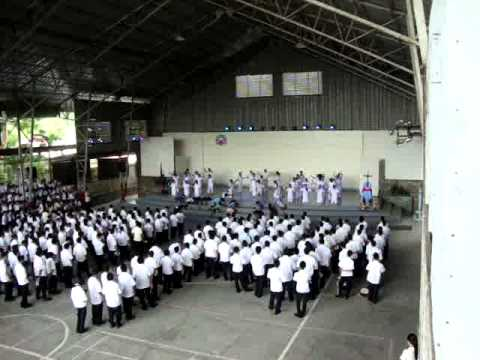 Worship of Gr. 9-prudence IHMA