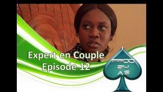 L'Expert En Couple - Episode 12: Gor gni ay mbame lagnou