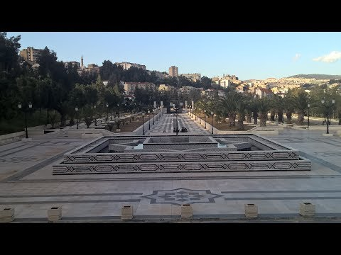 Constantine's Ancient Treasures Algeria .......  Part 2