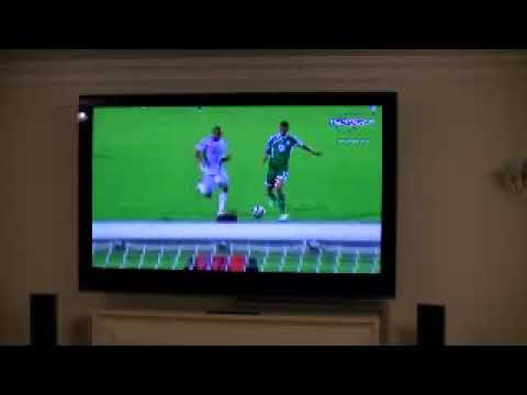 LG60PS8000 Preview 60 inch tv Fitted On The Wall Mount & LG60PS8000 Preview 60 inch tv Fitted On The Wall Mount - YouTube