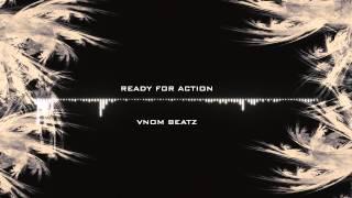 ALVARO & Joey Dale - Ready For Action Radio Edit VnomBeatz