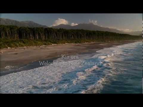 100% Pure New Zealand - HD - Extended