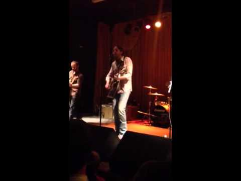 Hayes Carll - I don't want to grow up