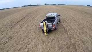 Agrotechnology Rolnictwo Precyzyjne