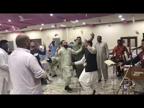 Chalo Koi Gal Nai Super Hit Live Song Naeem Hazarvi