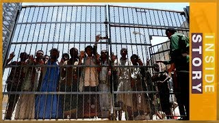 🇾🇪 Can global community act on sexual torture claims in Yemen prisons?   Inside Story